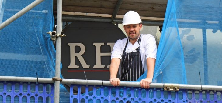Top-Rated Norwich Restaurant Announces £½ Million Expansion