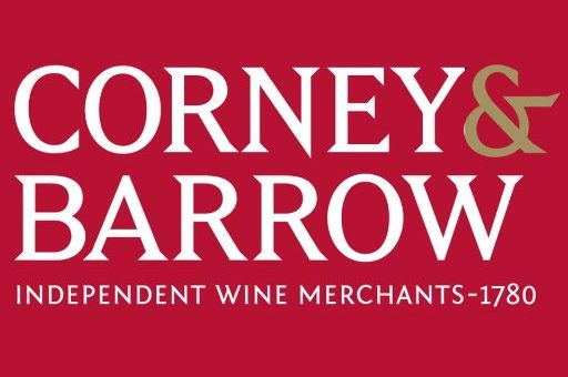 Corney & Barrow Wine Dinner