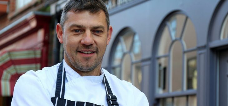 TOP INDEPENDENT NORWICH RESTAURANT BUCKS THE TREND